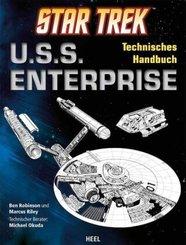 Star Trek U.S.S. Enterprise