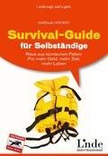 Survival-Guide für Selbständige