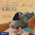 Der zerbrochne Krug, 1 Audio-CD