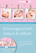 Schwangerschaft, Geburt & Stillzeit, m. DVD