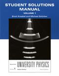 Student Solutions Manual - Vol.1