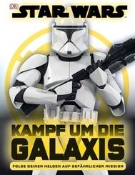 STAR WARS Kampf um die Galaxis