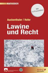 Lawine und Recht (f. Österreich)