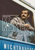 Mani Matter (1936-1972), m. Audio-CD