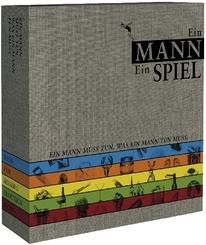 Ein Mann. Ein Spiel (Spiel)