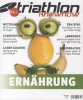 triathlon knowhow: Ernährung; Nr.3