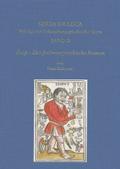Äsop - Der frühneugriechische Roman