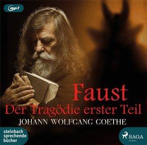Faust Tl.1, 4 Audio-CDs