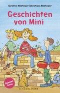Geschichten von Mini, Sammelband