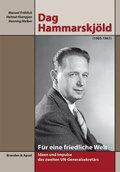 Dag Hammarskjöld (1905-1961)