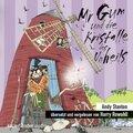 Mr Gum und die Kristalle des Unheils, 1 Audio-CD
