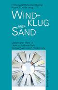 Windklug wie Sand