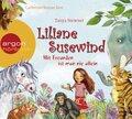 Liliane Susewind, Mit Freunden ist man nie allein, 1 Audio-CD