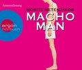 Macho Man, 4 Audio-CDs