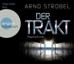 Der Trakt, 6 Audio-CDs