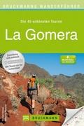 Bruckmanns Wanderführer La Gomera