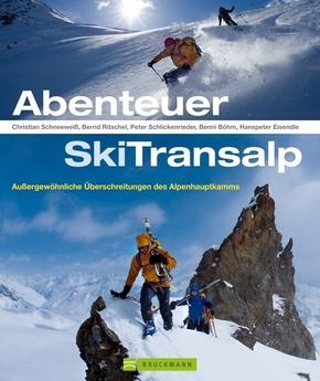 Abenteuer SkiTransalp