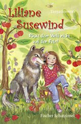Liliane Susewind, Rückt dem Wolf nicht auf den Pelz!