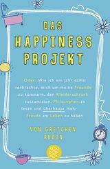 Das Happiness-Projekt