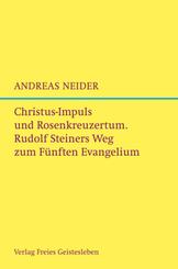 Christus-Impuls und Rosenkreuzermysterium