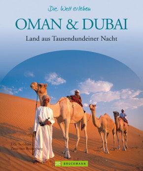 Oman & Dubai