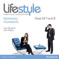 Lifestyle, Elementary: Class Audio-CDs