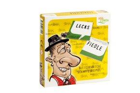 Lecksfiedle (Kartenspiel)
