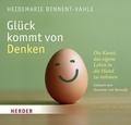 Glück kommt von Denken, Audio-CD