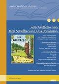 'Der Grüffelo' von Axel Scheffler und Julia Donaldson