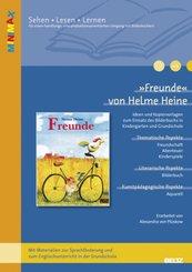 'Freunde' von Helme Heine
