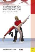 Gerätturnen für Fortgeschrittene: Bodenturnen und Schwebebalken; Bd.1