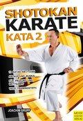 Shotokan Karate - KATA - Bd.2