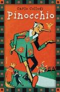 Carlo Collodi, Pinocchio (vollständige Ausgabe)