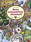 Meine weihnachtliche Wimmelwelt