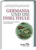 Germania und die Insel Thule