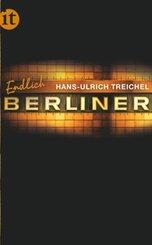 Endlich Berliner!