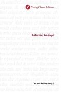 Fabvlae Aesopi