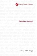 Fabulae Aesopi