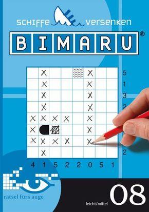 Bimaru - Bd.8