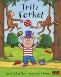 Fritz Ferkel