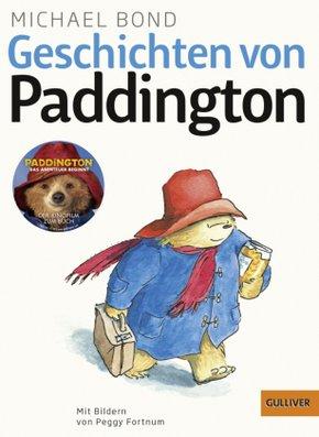 Geschichten von Paddington