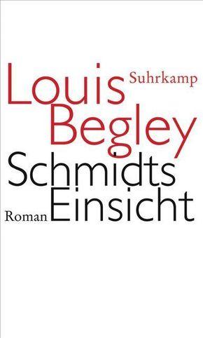 Begley, Schmidts Einsicht