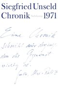 Chronik: 1971; 2