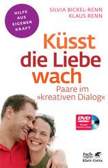 Küsst die Liebe wach, m. DVD