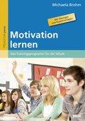 Motivation lernen
