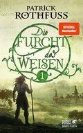 Die Furcht des Weisen - Bd.1