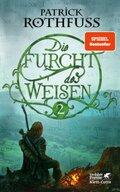 Die Furcht des Weisen - Bd.2