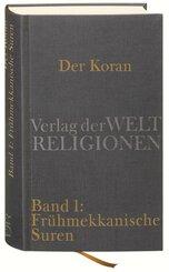 Der Koran - Bd.1