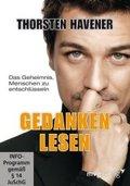 Gedanken lesen, 1 DVD