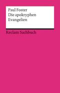 Die apokryphen Evangelien